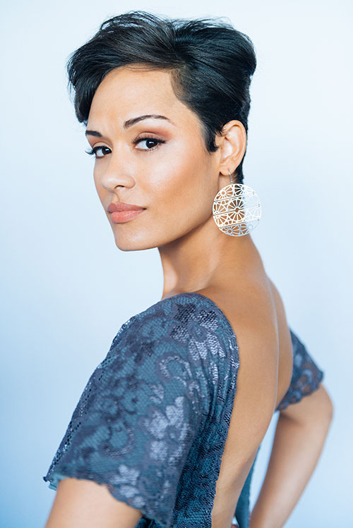 Grace Gealey Nude Photos 17